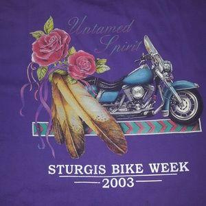 STURGIS SHIRT BIKE WEEK